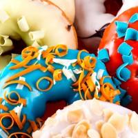 doughnut / donut proffesional photography